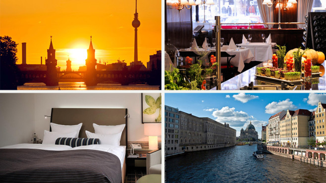 Berlin, Deutschland – Steigenberger Hotel Berlin © Secret Escapes