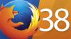Mozilla Firefox 38 ©Mozilla
