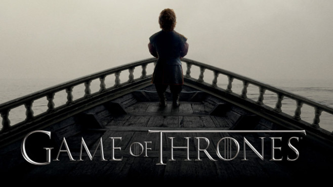 Game of Thrones © HBO/Sky Atlantic