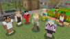Minecraft: Alex ©Mojang / Microsoft