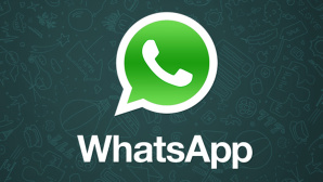 WhatsApp Logo © WhatsApp Inc.