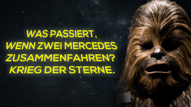 Whatsapp 50 lustige und coole star wars spr che bilder - Lebensmotto lustig ...