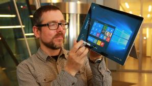 Microsoft Surface Pro 4 ©Microsoft