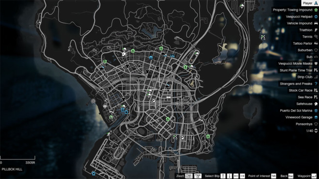 GTA 5: 100-Prozent-Spielstand ©Rockstar Games