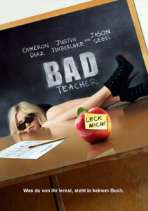 Bad Teacher © Sony Pictures Ent.