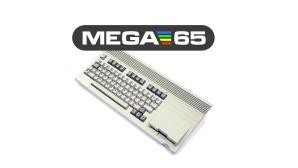 Mega 65 ©M-E-G-A