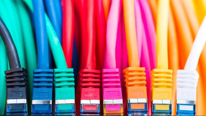 Die günstigsten DSL-Tarife ©iStock - pixelnest