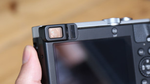 Panasonic Lumix DMC-TZ71 ©COMPUTER BILD