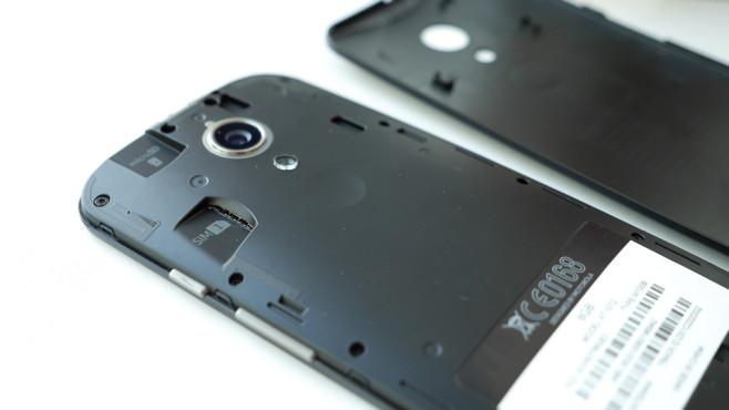 Motorola Moto G2 4G LTE ©COMPUTER BILD