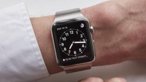 Apple Watch, #skingate©COMPUTER BILD