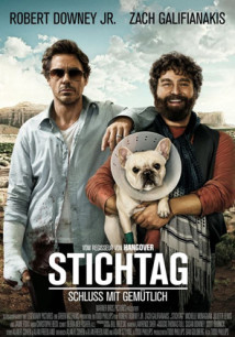 Stichtag ©Warner Bros. Entertainment Inc. All Rights Reserved.