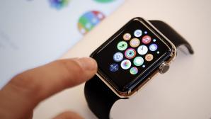 Apps für die Apple Watch©Chesnot / getty images, Apple