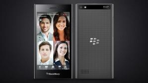 Blackberry Leap ©COMPUTER BILD