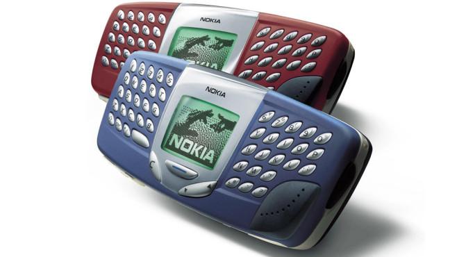 Nokia 5510 ©Nokia