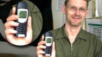 Nokia 6210 ©COMPUTER BILD