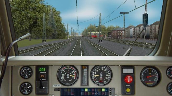 LokSim3D: Eisenbahn-Simulator ohne Kosten ©COMPUTER BILD