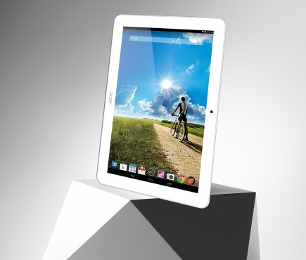 Acer Iconia Tab 10 A3-A20 © Tchibo