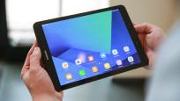 Samsung Galaxy Tab S3 9.7 ©COMPUTER BILD