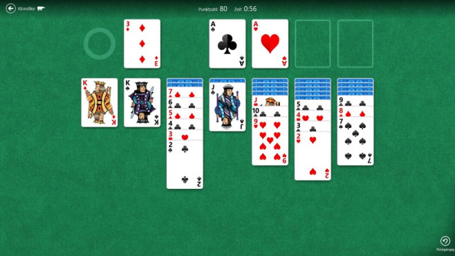 Microsoft Solitaire Collection © COMPUTER BILD