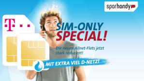Sparhandy, Telekom ©Sparhandy Allnet-Flat XL