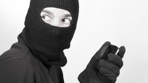 Hacker mit Smartphone ©iampixels - Fotolia.com