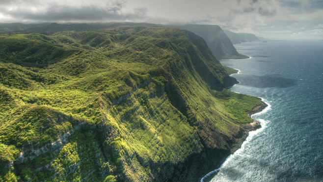 Molokai, Hawaii © Getty Images - Tan Yilmaz