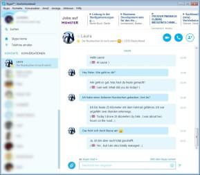 Clownfish Portable für Skype