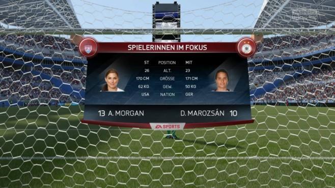 FIFA 16 ©EA