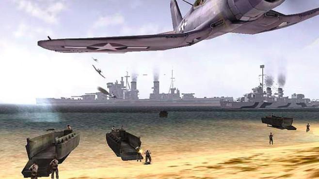 Battlefield 1942 ©EA