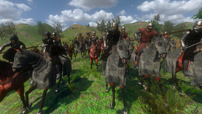 Mount & Blade – Warband © Paradox Interactive
