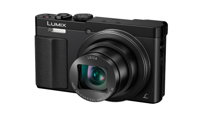 Panasonic Lumix DMC-TZ71 © Panasonic