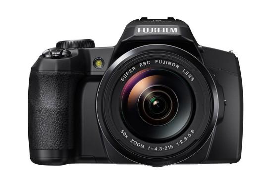 Fujifilm FinePix S1 ©Fujifilm