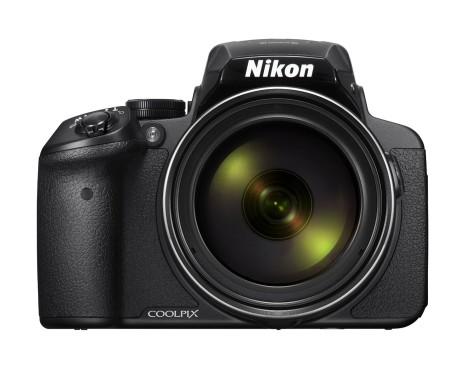 Nikon Coolpix P900 ©Nikon
