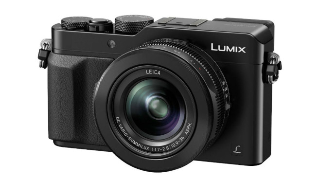 Panasonic Lumix DMC-LX100 © Panasonic