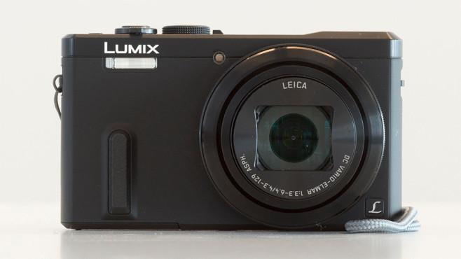 Panasonic Lumix DMC-TZ61 ©COMPUTER BILD