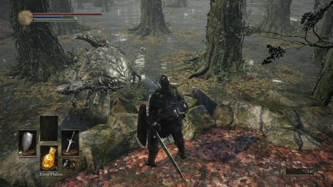 Dark Souls 3: Action-Rollenspiel im Test ©Bandai Namco