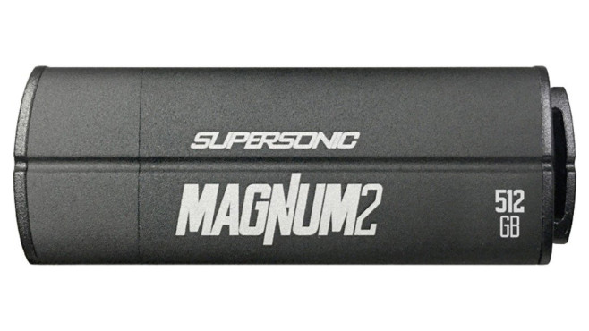 Patriot Supersonic Magnum 2 512GB © Patriot
