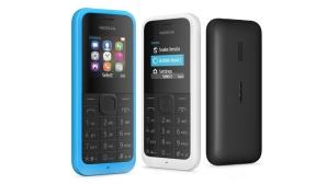 Nokia 105 ©Microsoft