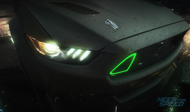 Need for Speed: Scheinwerfer ©Electronic Arts