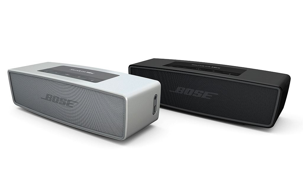 test bose soundlink mini ii audio video foto bild. Black Bedroom Furniture Sets. Home Design Ideas
