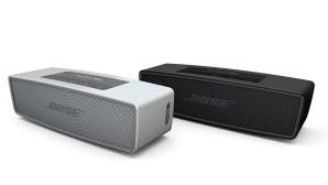 Bose SoundLink Mini II ©Bose