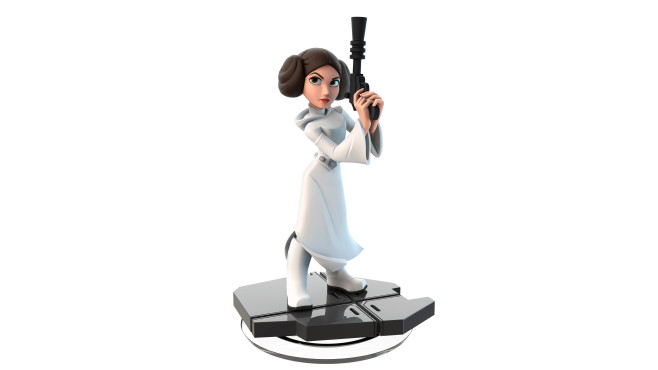 Leia © Disney Interactive