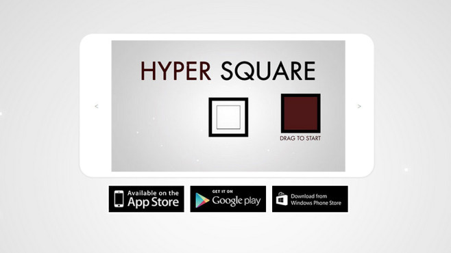 Hyper Square ©Team Signal