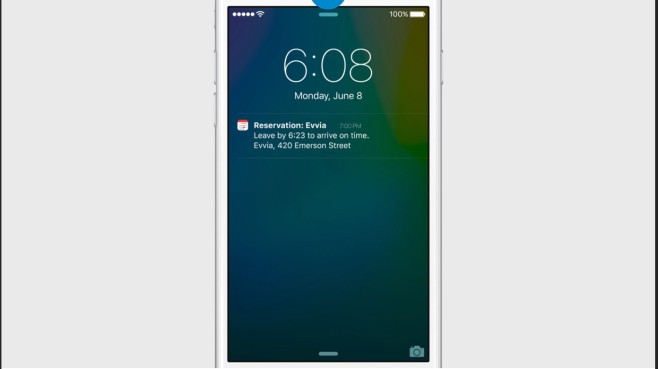 iOS 9: Alle neuen Funktionen © Apple