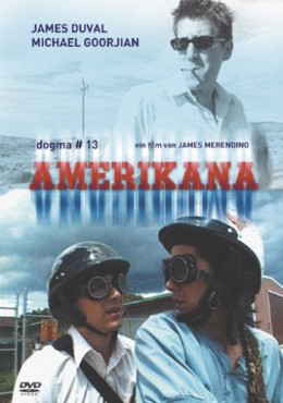 Amerikana © Cine Plus Home Entertainment