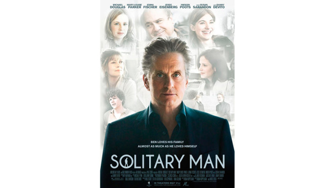 Solitary Man © Splendid Film/WVG