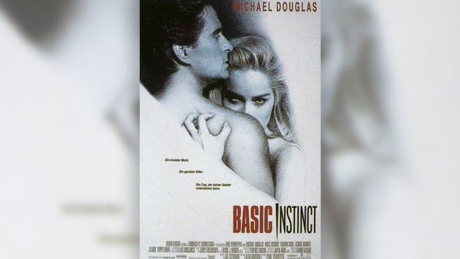 Basic Instinct © 1992 Tristar Pictures