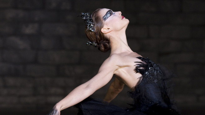 Black Swan © Twentieth Century Fox Home Entertainment, Inc. All Rights Reserved.