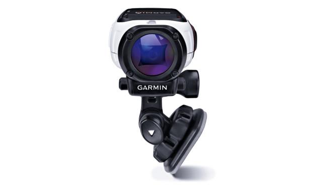 Garmin VIRB Elite ©Garmin