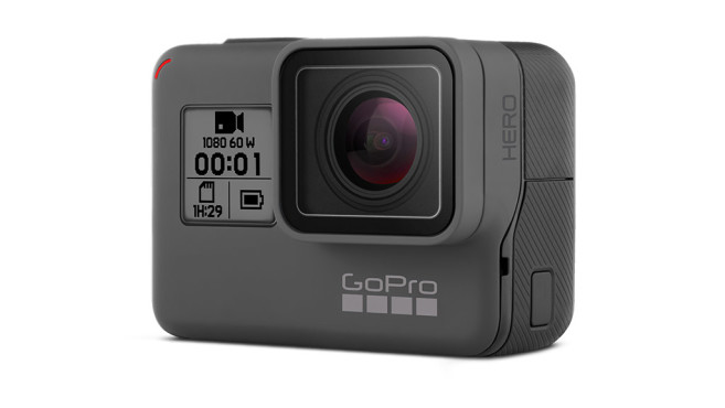 GoPro Hero ©GoPro